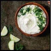 Σαλάτες - Αλοιφές
