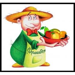 Μαναβική-Φρούτα