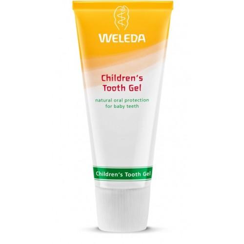 """Οδοντόκρεμα για παιδιά """"Weleda"""" 50ml"""