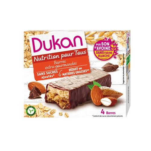 """Γκοφρέτα Βρώμης με σοκολάτα """"Dukan"""" 120gr"""