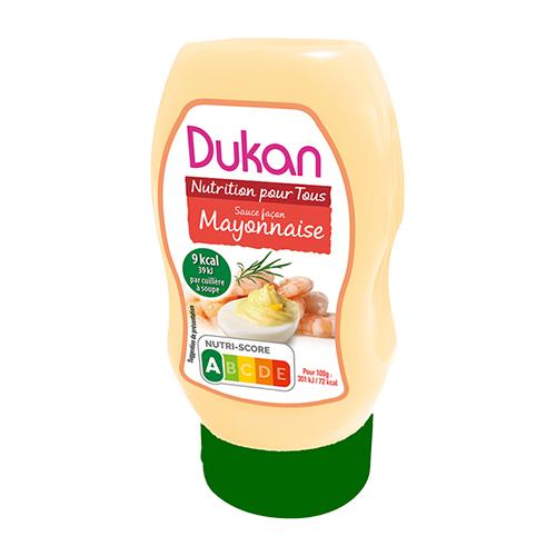 """Μαγιονέζα """"Dukan"""" 300ml"""