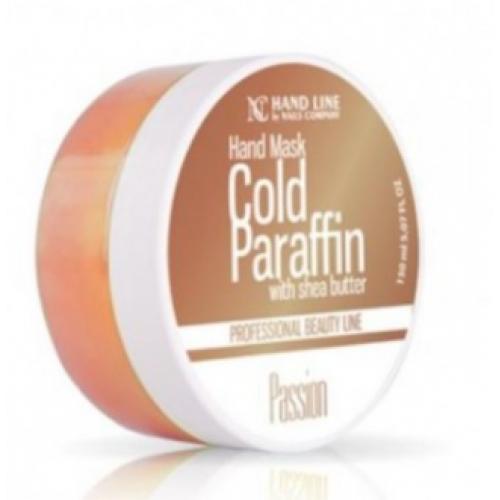 NC Κρύα Παραφίνη Passion