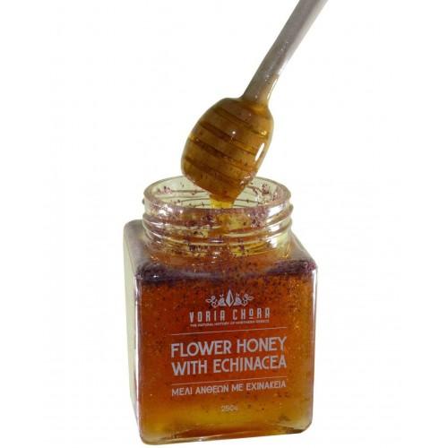 Βιολογικό Μέλι εχινάκειας 400gr