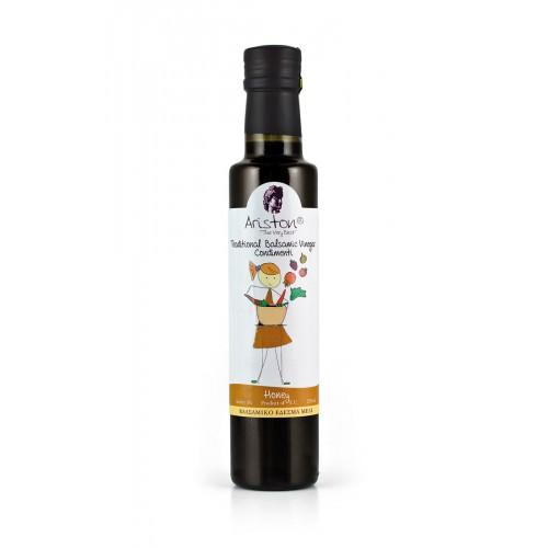 Ariston Βαλσάμικο Ξύδι με Μέλι 250ml