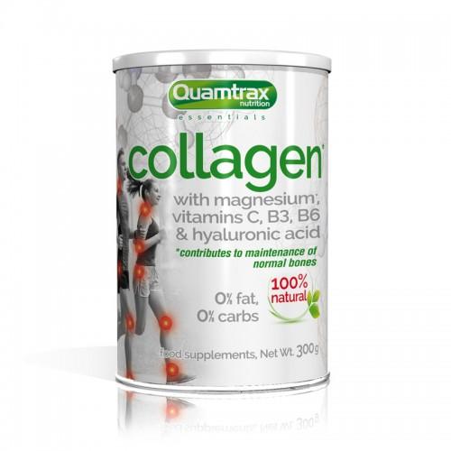 """Collagen """"Quamtrax"""" 300gr"""