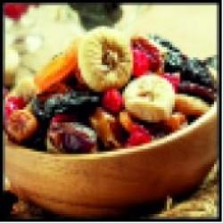 Αποξηρ. Φρούτα